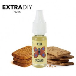 010 MISTER SPECULOOS by ExtraDIY