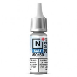 Booster aux sels de nicotine 20mg/ml