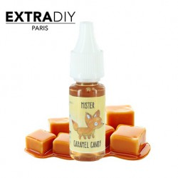 016 MISTER CARAMEL CANDY by ExtraDIY