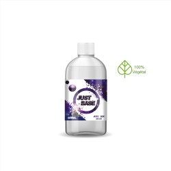 BASE 500ml 0 mg | JUST VAPE