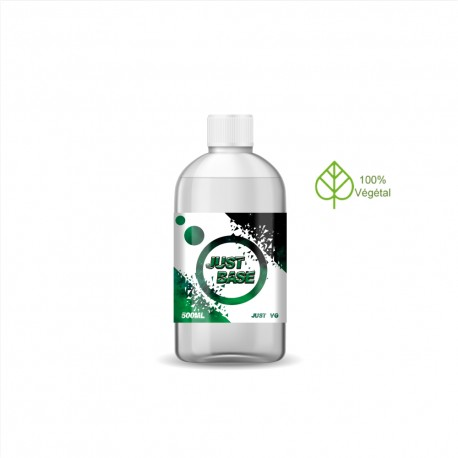 BASE JUST MIX 500ml | JUST BASE
