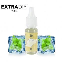 046 GOD ICE by ExtraDIY